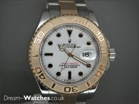 Rolex Yacht-master 16223 Full-Size Brand New complete Example