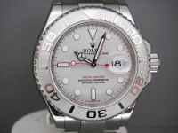 Rolex Yacht-Master 16622 Full Size 2009 UK Watch Just Rolex serviced