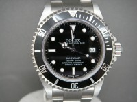 Rolex Sea Dweller 16600 2002 UK Brand New Old Stock - Ultra rare