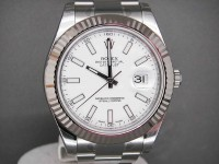 Rolex Datejust ll 116334 41mm Brand New