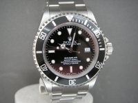 Rolex Sea-Dweller 16600 From 2000 Pristine Box and Papers Example Mega Deal