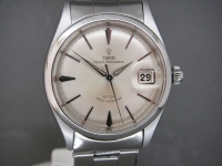 Vintage Tudor Rolex Prince Oyster Date 7966 from 1969 Totally Original Amazing Example