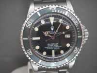 Vintage Rolex Sea-Dweller 1665 1978 Complete Example - You Will Not Find Better