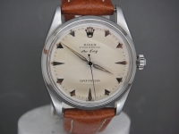 Vintage Rolex Air-king 5500 From 1964 Classic Time piece and truly stunning.
