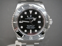 Very special and Rare Rolex Sea-Dweller 116600 4000 Out Of Production and supplied by Dream Watches in 2015!!! Very Rare