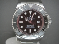 Rolex DEEPSEA 116660 2012 UK Supplied One Owner Complete Watch