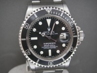 Vintage Rolex submariner 1680 1979 Complete Box and Papers Example