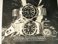 Vintage Rolex Submariner Date 1680 From 1978 Beautiful Example and Great Every day Wearer!!