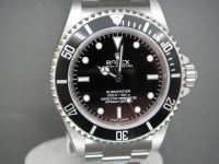 Rolex submariner Non Date 14060M 2010 Brand New OLD STOCK UK