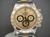 Rolex Daytona 16523 Zenith Movement | Steel and 18ct Gold - Stunning!