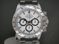 BRAND NEW OLD STOCK ROLEX ZENITH DAYTONA A Serial SEL Bracelet Totally Complete