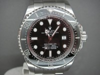 Rolex DEEPSEA Sea Dweller 116660 Nov 2012 As New Totally Complete UK Watch