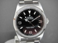 Rolex Explorer l 114270 36mm | 2003 Pristine UK Supplied | Box and Papers