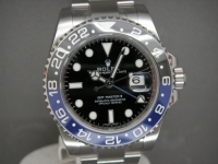 "Rolex GMT Master 116710BLNR Blue Black ""Batman"" Pristine UK Watch Very Rare - YOU WILL NOT FIND A BETTER DEAL ANYWHERE!!!!!"