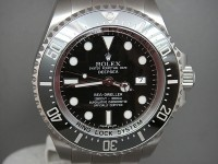 Rolex Deepsea Sea Dweller 116660 for sale at Dream-Watches.co.uk
