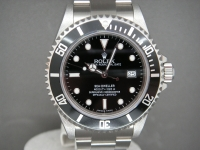 BRAND NEW OLD STOCK Rolex Sea-Dweller 2009 V Serial UK Supplied Very Rare