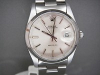 Rolex Oyster Date 6694 Manual Wind from 1980 Incredible Condition