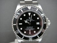 Rolex Sea Dweller 16600 | 2007 Old Model Pristine UK Example | Dream Watches