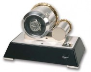 Single Watch Winder - Optima Cogwheel - W192