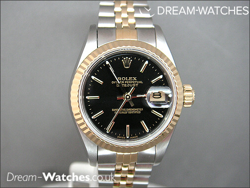 Pre-owned Ladies Rolex Watches Uk
