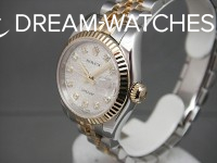 rolex ladies date-just 179173