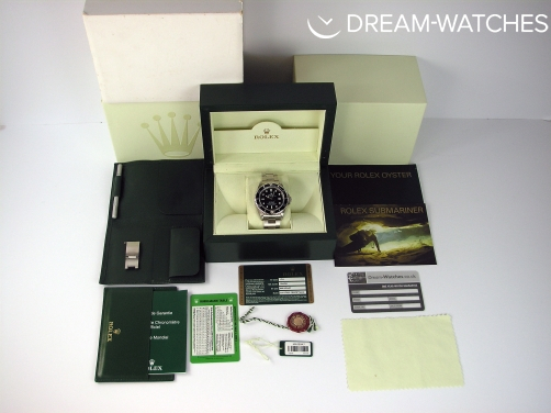 Rolex Sea-Dweller 16600 2008 EU Brand New Old Stock All Factory Stickers in Place!!