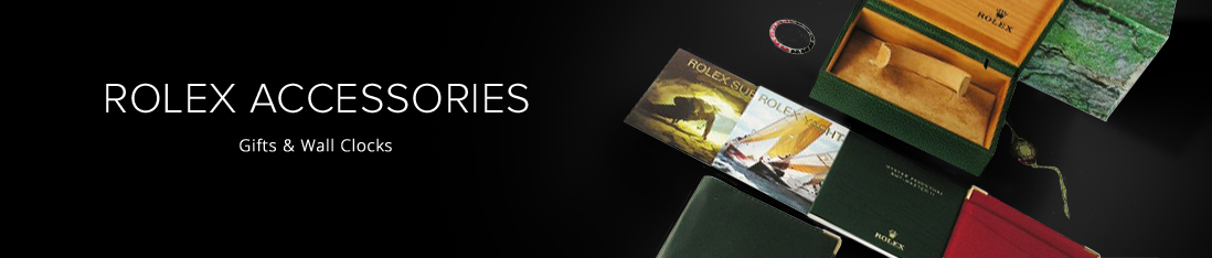Rolex Accessories and Gifts.