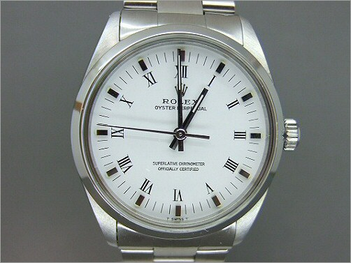 Gents Rolex Oyster model 1002