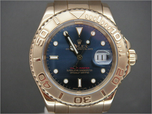Pre owned Rolex Yacht-Master 18K 16628 | Dream-Watches.co.uk