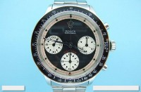 Very rare Mens Rolex  Paul Newman Daytona 6241