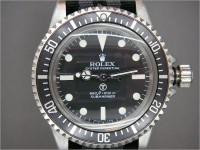 Rolex Submariner military issue 5513 Army