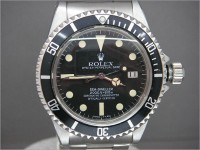 Complete one owner vintage Rolex Sea-Dweller 1665