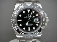 Rolex GMT Master 116710LN Just Back From Full UK Rolex Service | Like new!