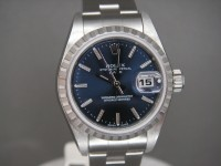 Rolex Ladies Oyster Date 79240 2003 Brand New Worn!!! Great Value