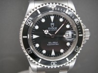 Tudor Submariner 79090 1994 Totally Complete One Owner UK Example!