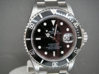 Rolex Submariner 16610 BRAND NEW OLD STOCK 2010 UK WATCH