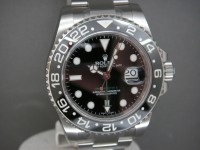 Rolex GMT Master II Ceramic Bezel 116710 LN | Brand New Complete Watch