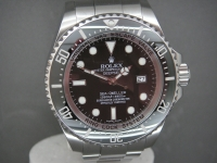 Rolex DEEPSEA Sea-Dweller 116660 2010 UK Complete Example