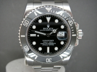 Rolex Submariner Date 116610LN 2013 Complete Pristine As New Complete Example