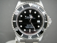 Rolex Sea-Dweller 16600 2008 UK Totally Complete Example