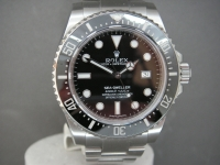 New Model Rolex Sea-Dweller 4000 116600 2015 As New Complete UK Watch