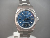 As new Ladies Rolex Oyster 176200 - Just Rolex UK Serviced