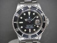 Rolex Submariner 1680 | 1980 Original One Owner Box and Papers Example