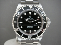 Amazing One owner 2004 Rolex Submariner Non Date 14060M Totally Complete UK Watch