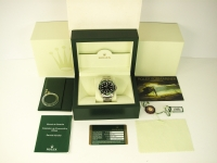 Rolex Submariner 16610LV 50TH Anniversary BRAND NEW Old Stock End Of Production Random Serial