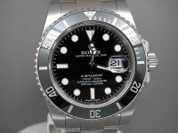 Rolex Submariner Date Ceramic 116610LN - 2011 As New Condition
