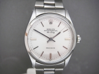 Vintage Rolex Air-King 5500 From 1971 Totally Original Pristine Example