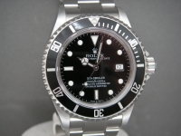 Rolex Sea-Dweller 16600 2007 Complete  Example recently Rolex serviced.