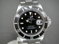 Rolex Submariner Date 16610 2009 Complete UK Example Simply Stunning