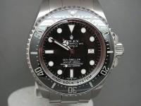 Rolex Deep Sea 116660 - As New Complete UK Watch